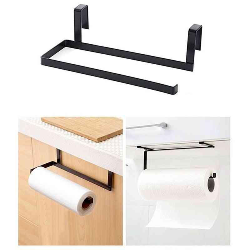 Kitchen Paper Towel Rack -holder