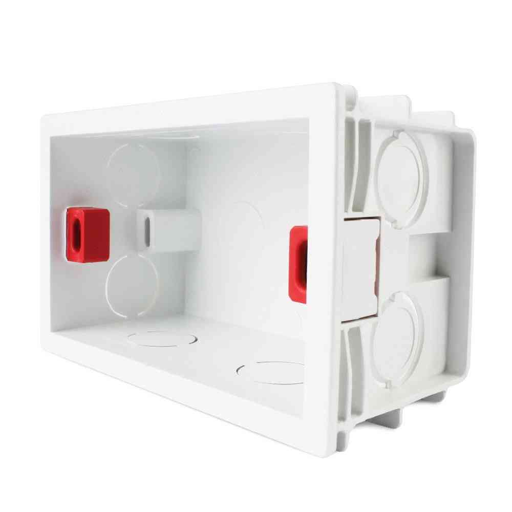 Us Standard Internal Mount Box For Wall Light Switch