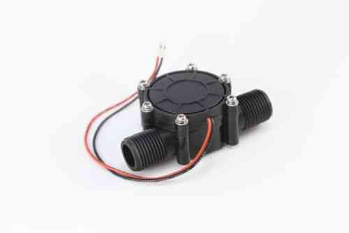 12v Dc 10w Micro Hydro Water Turbine Generator