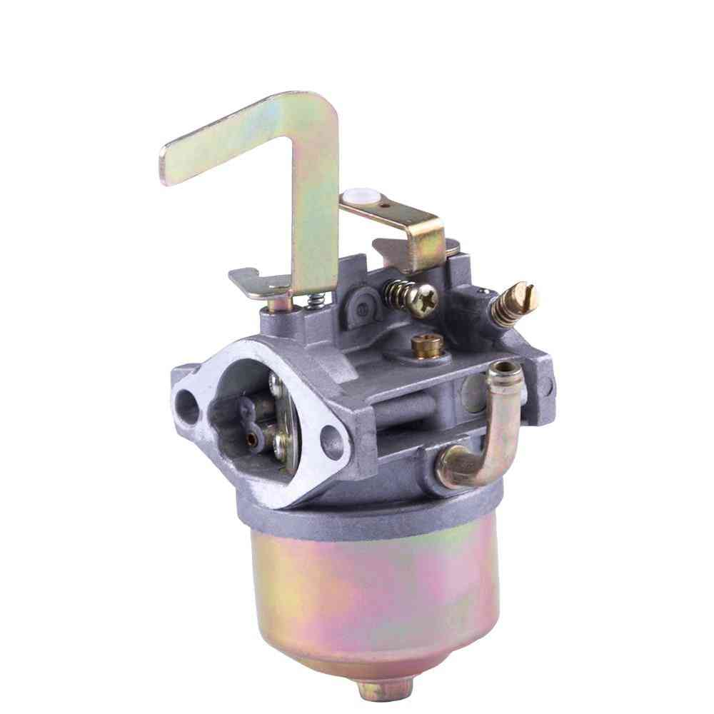 Gasoline Generator Carburetor Parts