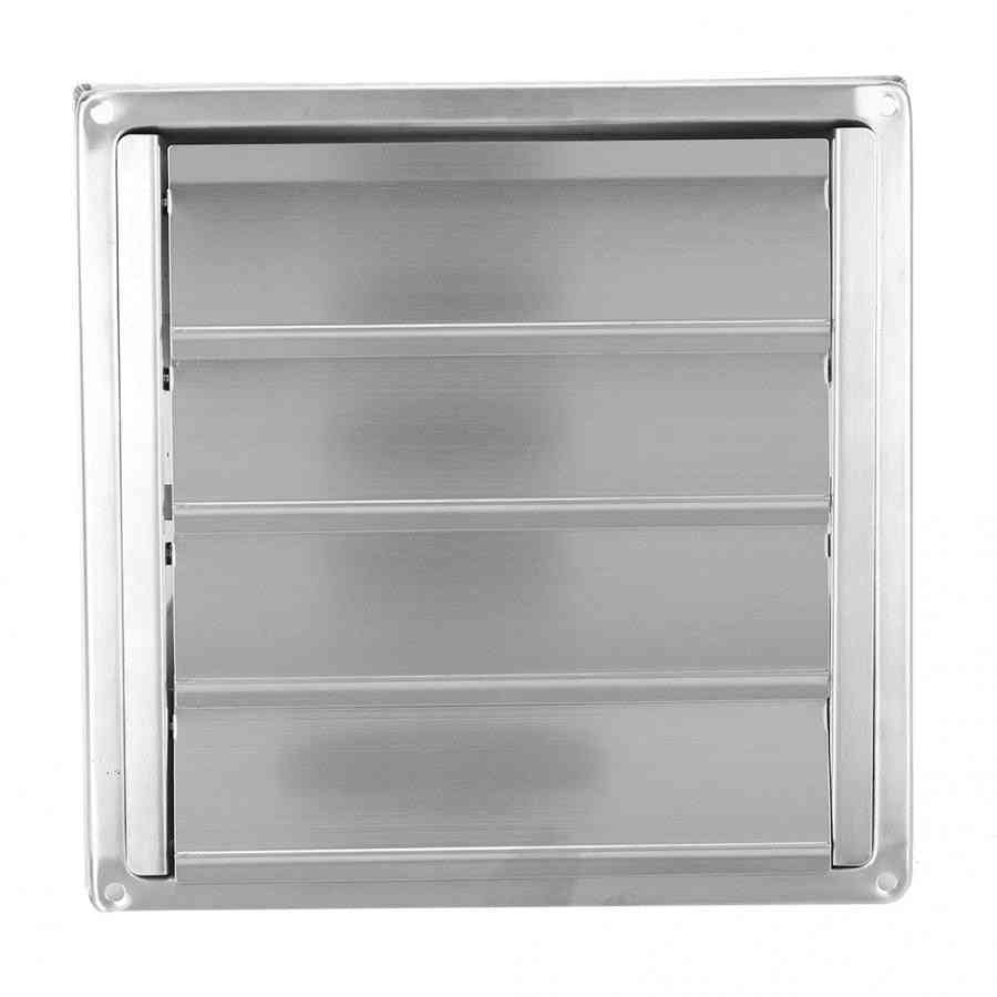 Square Air Vent Duct Grill