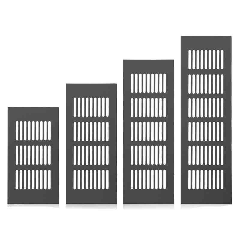 Metal Air Vent Decor Cover Furniture Cabinet Ventilator - Perforated Sheet