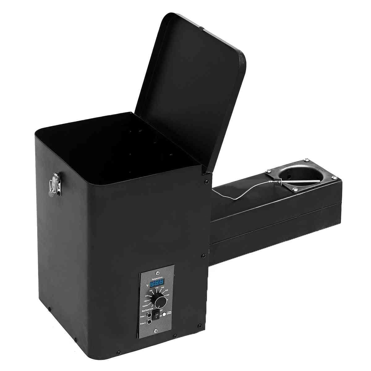 Digital Temperature Controller - Electric Wood Pellet Smoker Grill