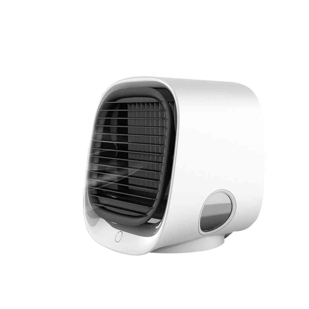 Portable Desktop Mini Air Conditioner For Home/office/bedroom