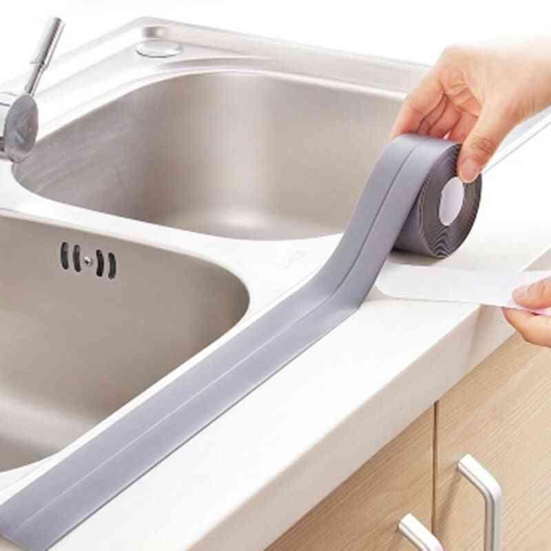 Waterproof, Anti-moisture, Self-adhesive-kitchen Ceramic Sticker