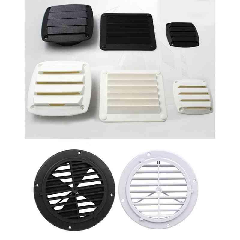 Plastic Air Vent Ventilator, Grille Cover