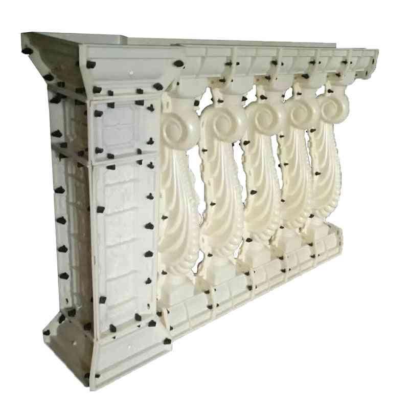 Abs Plastic Railing, Wh-hh9, Concrete Baluster Molds