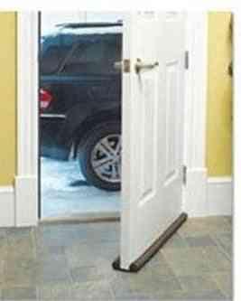 Door / Window / Grates Twin Draft Guard - Dust Resisted Stopper, Energy Saving Door Stop