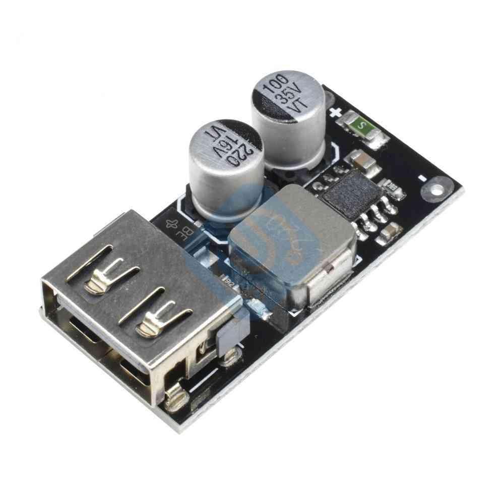 5pcs Dc-dc Step Down Buck Converter Charging Module