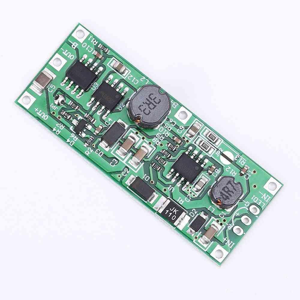 Ups Voltage Converter Module(dc5v-12v To Dc9v )