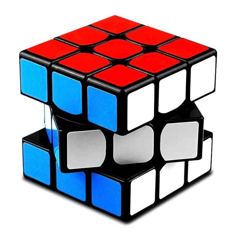 Magic, Speed Cubes Puzzle- Neo Cube, Magico Sticker Toy
