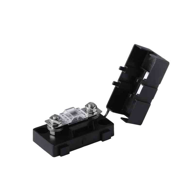 Ans Auto Fuse And Holder With Bolt