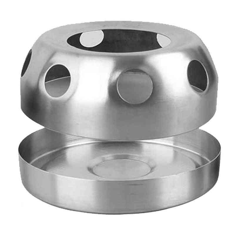 Stainless Steel, Portable Ultra-light Spirit, Alcohol Stove