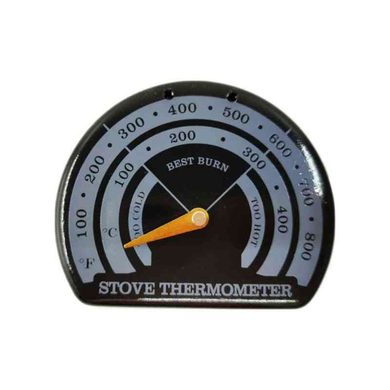 Magnetic Stove Thermometer