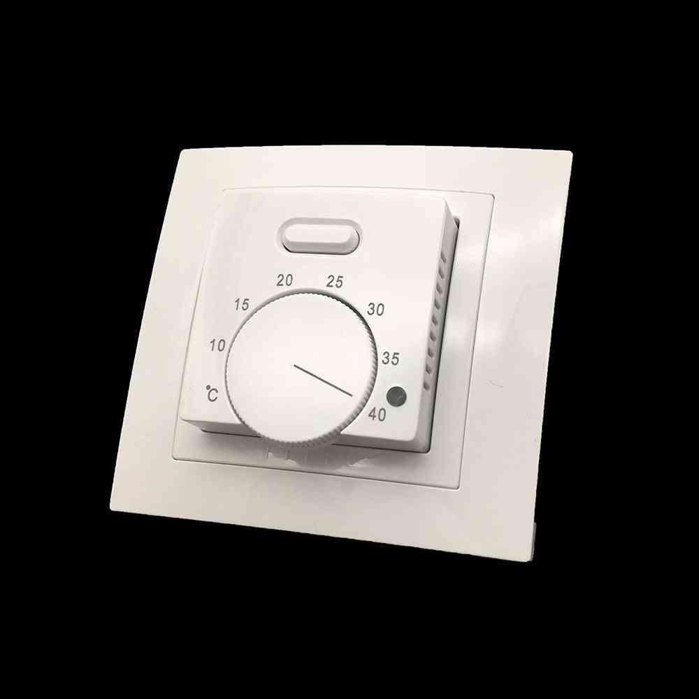 Me87 Floor Heating, Room Thermostat Temperature Controller