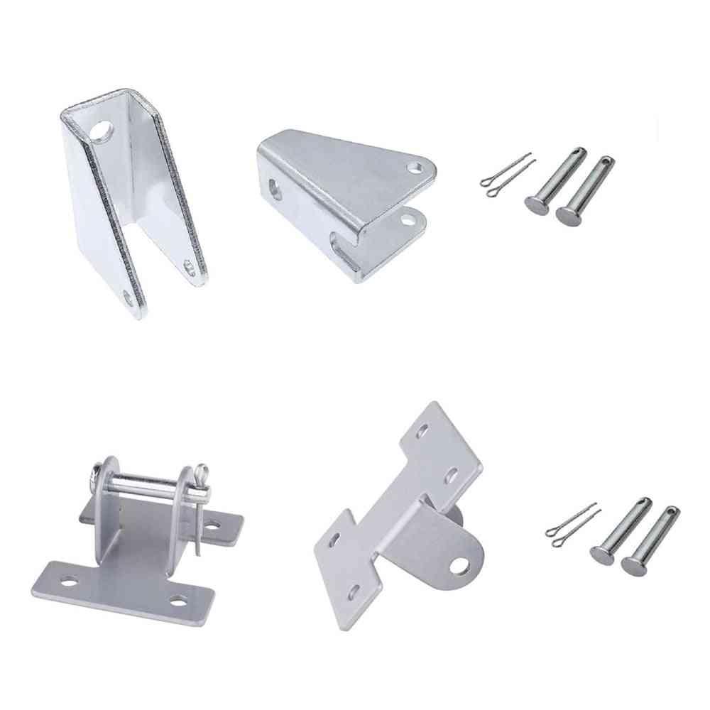 Linear Actuator Shelf Bracket-portable Mounting