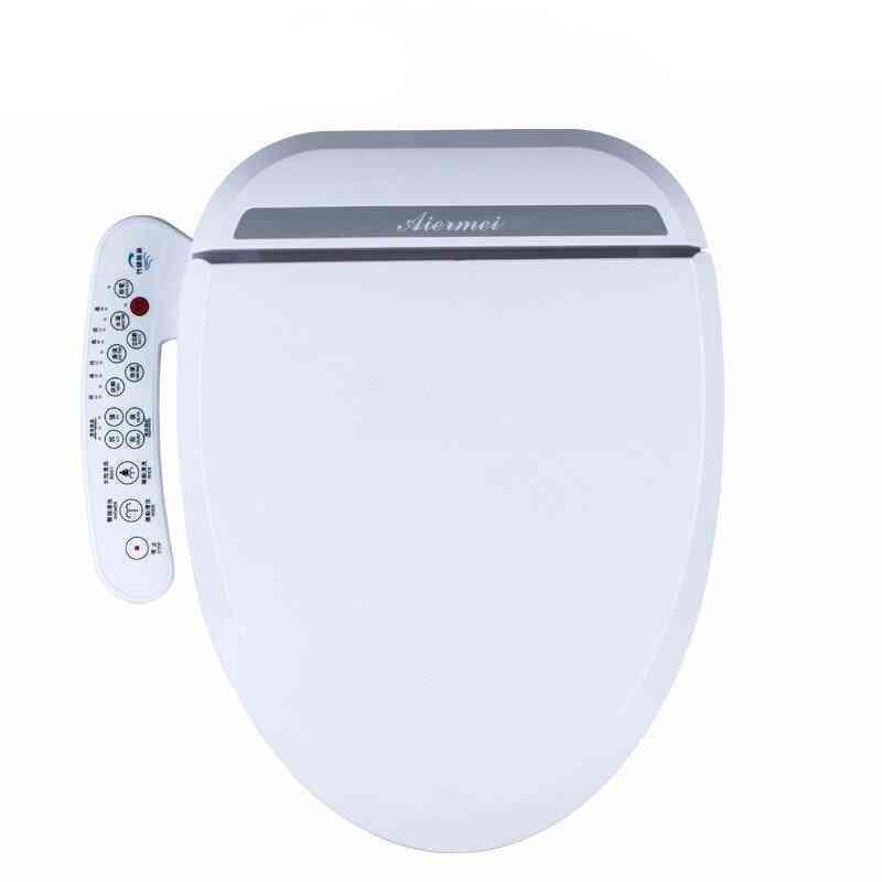 Smart Heated Toilet Seat, Intelligent House Water Closet