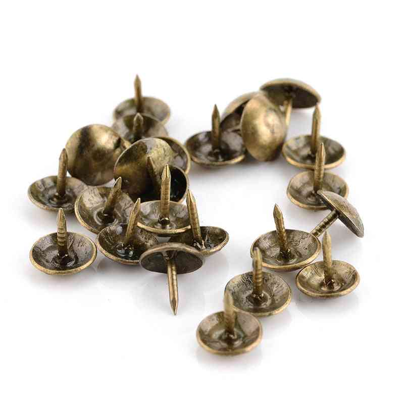 Push Pin, Tacks For Antique Decorative Jewelry Box