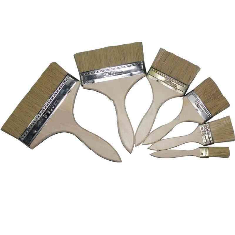 Thickened Cleaning Marine Brush Bristles