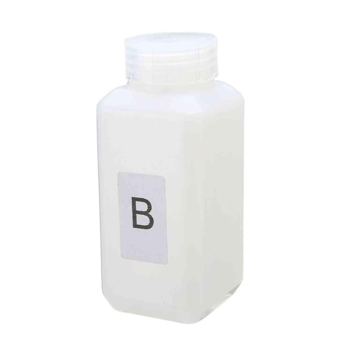 1 Bottle 50ml Activator B - Dip Water Transfer Printing Film
