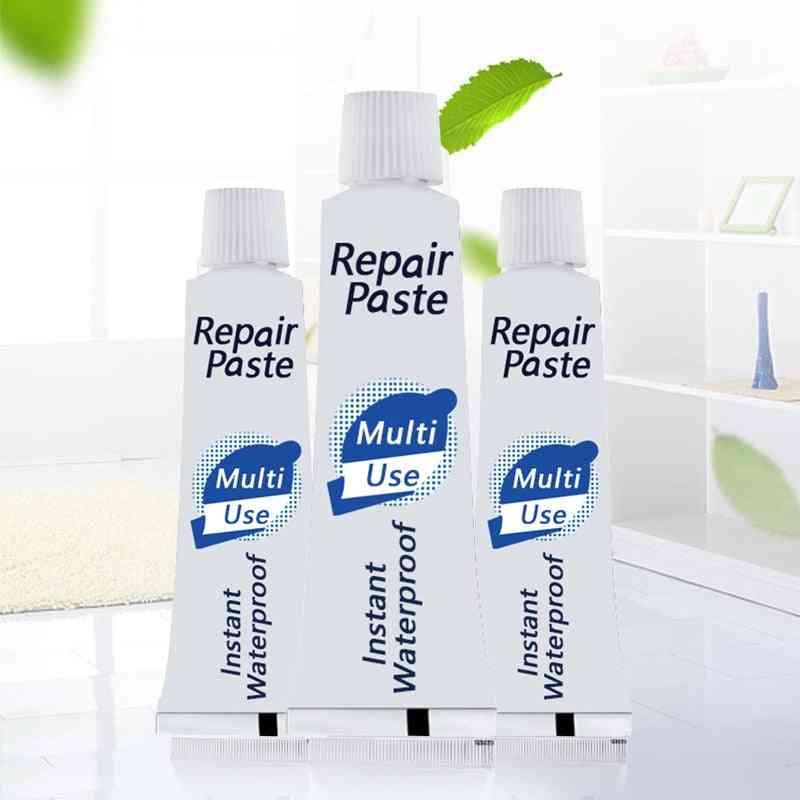 Universal Tile Sealer, Mending Ointment Waterproof Instant Repair Paste