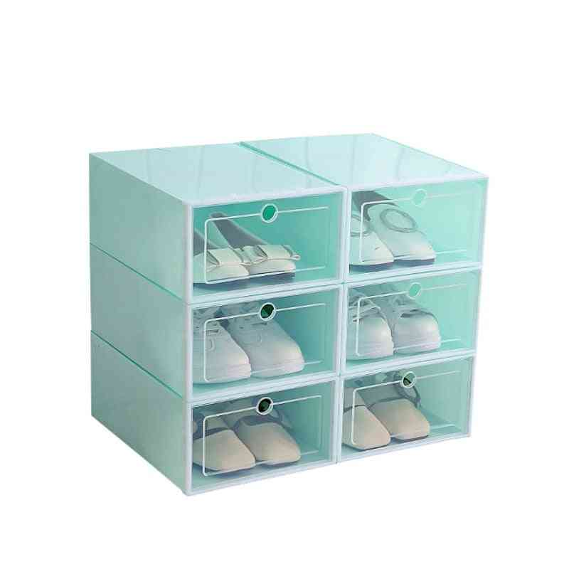 Amazing Drawer Organizer Shoe Boxes
