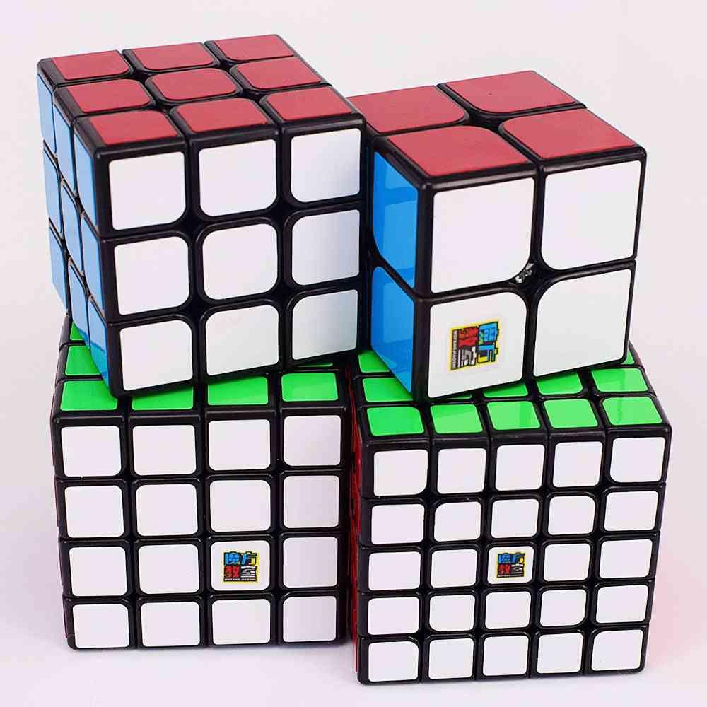 Magic Speed Cube Puzzle