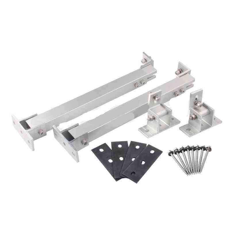Rail Wall Mounting Bracket For Outdoor