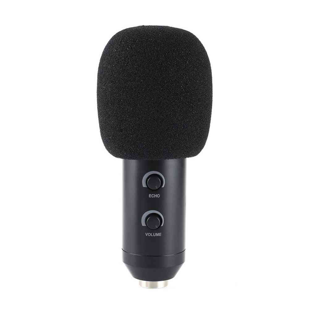Ball Shaped, Microphone Replacement Foam