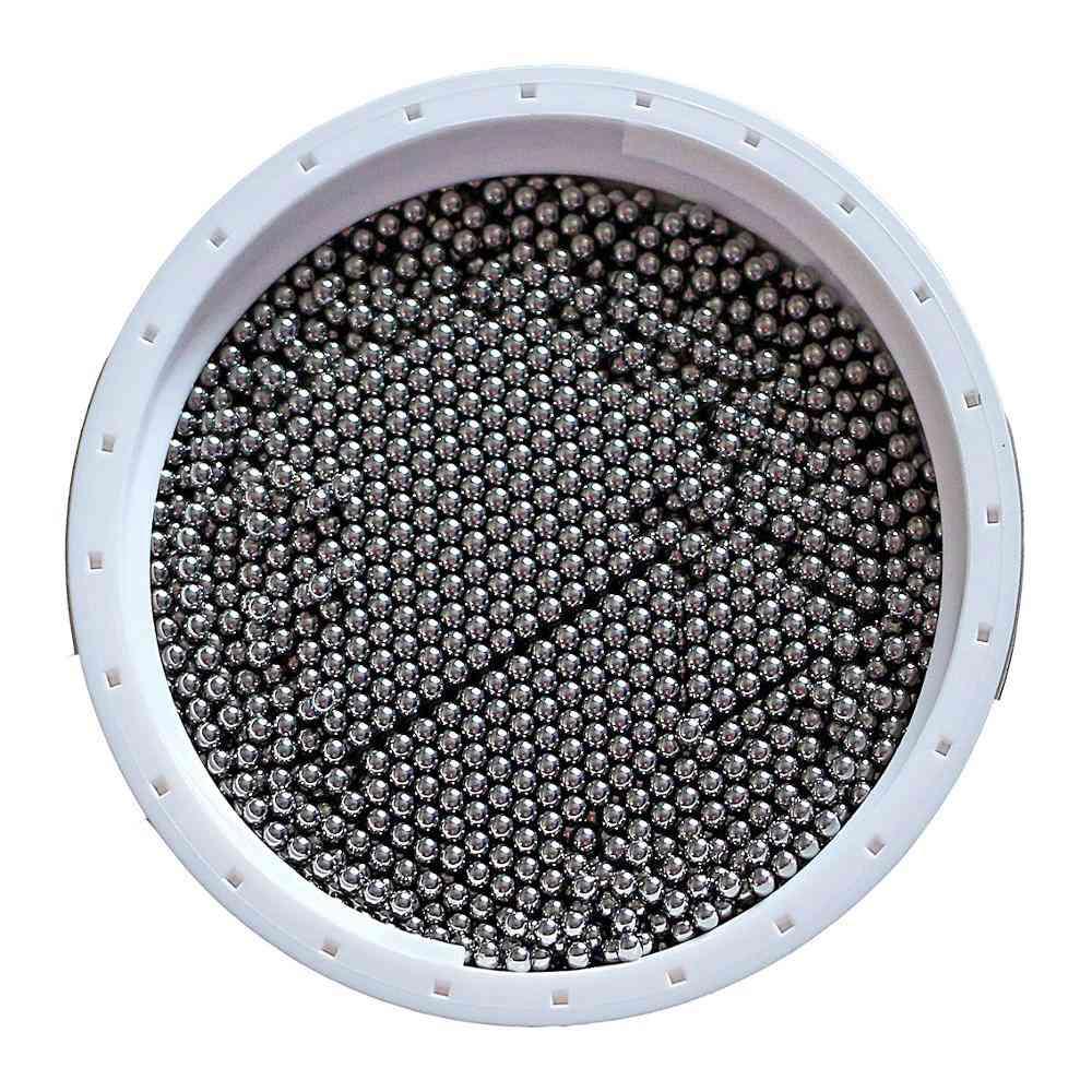1.5mm, G10 440c Stainless Steel Balls For Precision Bearings