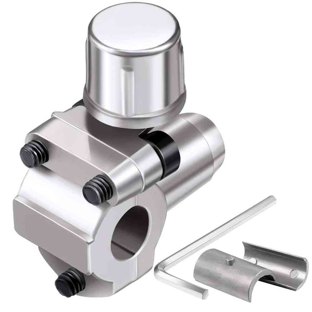 Piercing Tap Valve Kit- Compatible With 1/4, 5/16, 3/8 Inch