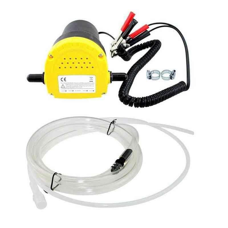 Oil/crude Fluid Sump Extractor Scavenge Exchange Transfer Pump