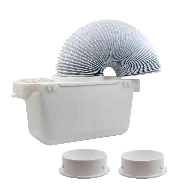 Universal Tumble Dryer Condenser Kits, Vent Hose Box