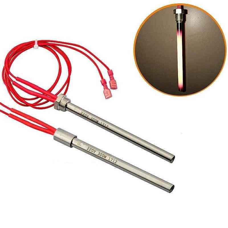 Pellet Stove Igniter Rod Heating Tube Ignitor