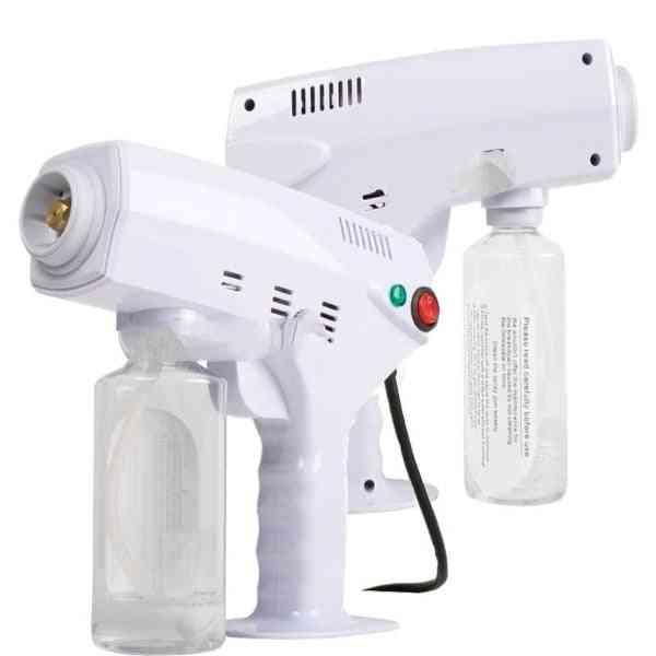 1200w Handheld Disinfection Fog Machine