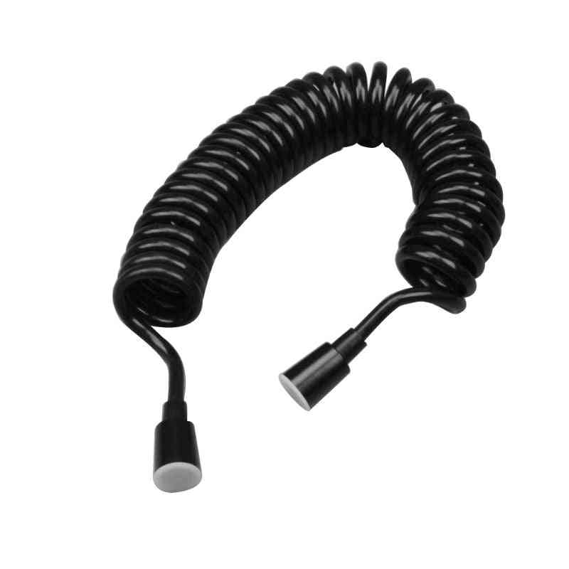 Flexible Telephone Shower Hose -connect Pipe Line