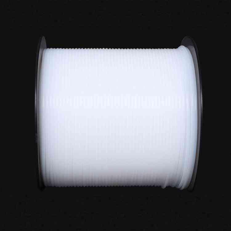 Teflon Insulated Rigid Capillary, F4 Pipe High Temperature Resistant 600v