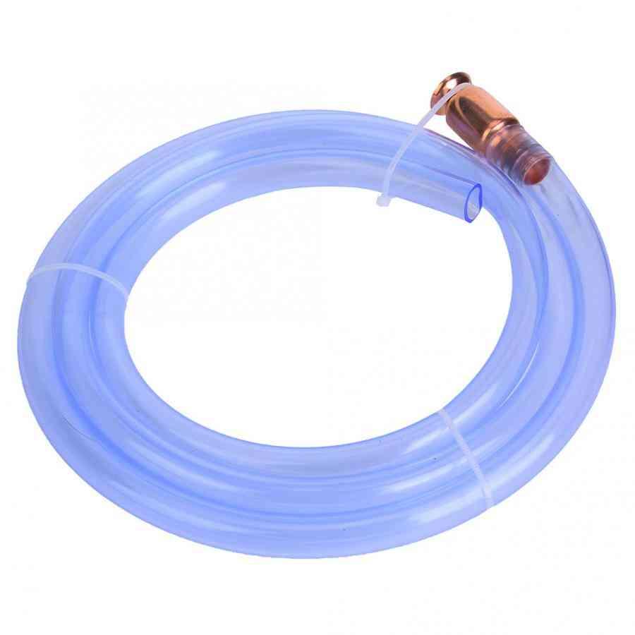 Pvc Hose Fuel, Gasoline & Water Self Priming Anti-static Tubing