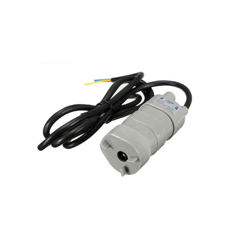 Dc 12v Submersible Pump Immersible