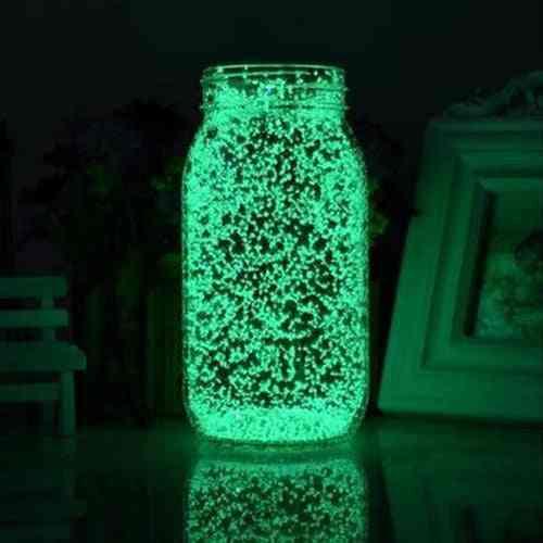 10g Luminous Sand Bright -glow In The Dark Toy