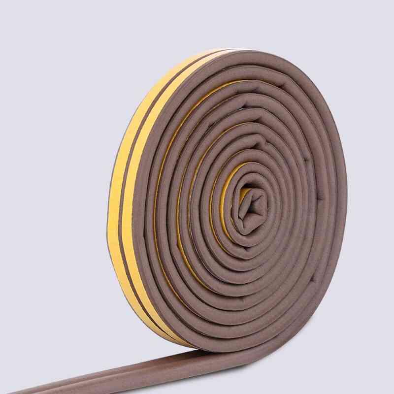 Type Diep Self Adhesive Door Sealing Strips