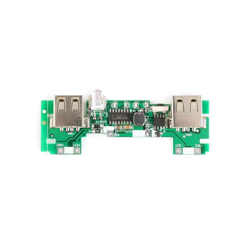 5v 2a Usb Charging Circuit Pcb Board