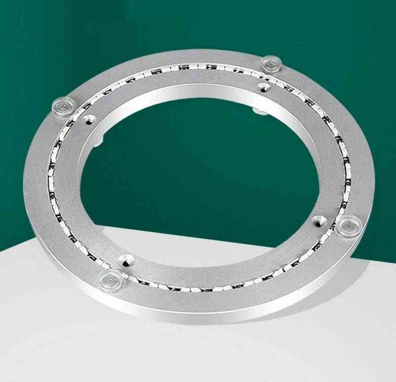 Malmatch Design Round Turntable Plate