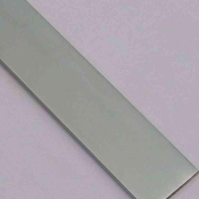 50mm X 8mm Aluminium Flat Bar