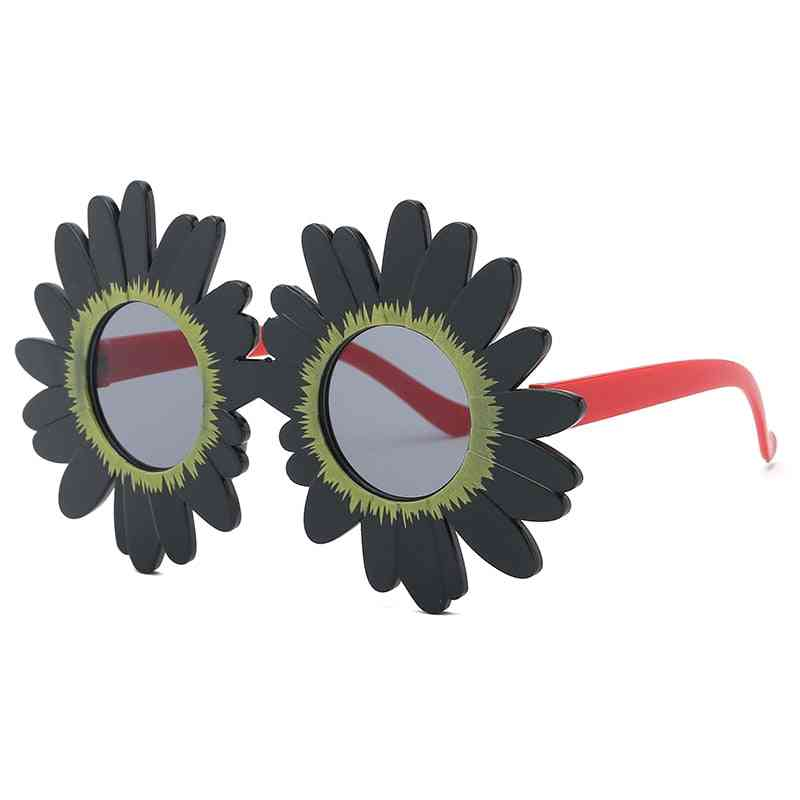 Kids Sunflower- Beach Classic Vintage Holiday Party Props