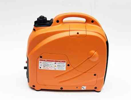 48v Smart(autostart/stop) Small Gas Dc Battery Charger