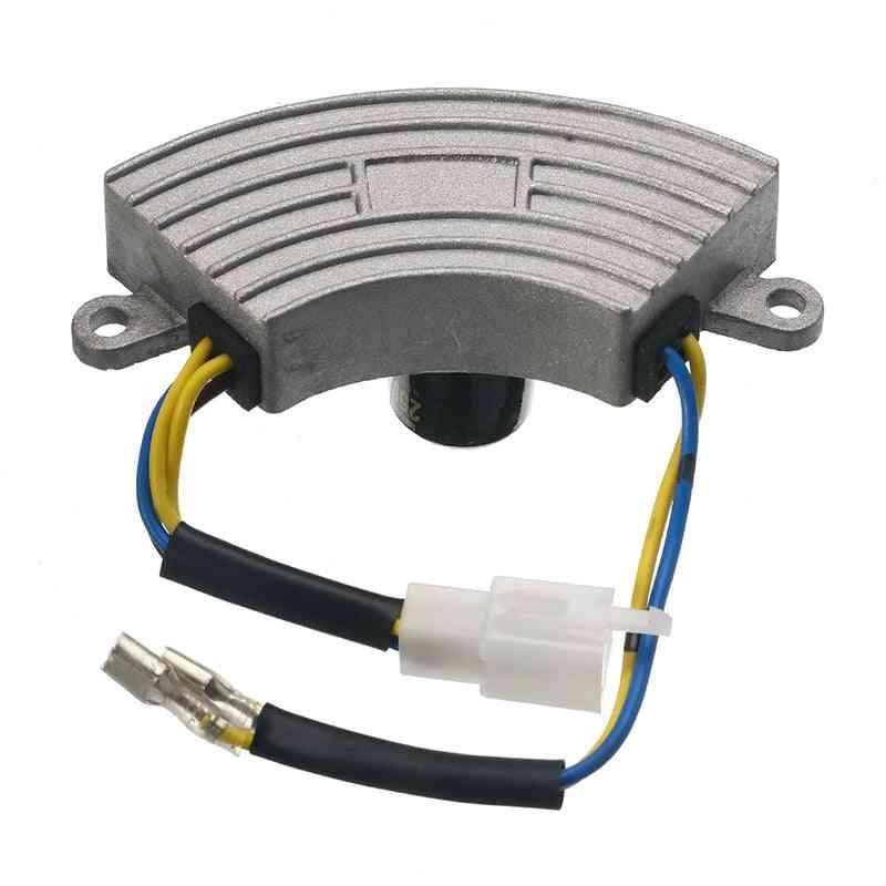 3500 Watt Automatic Voltage Regulator