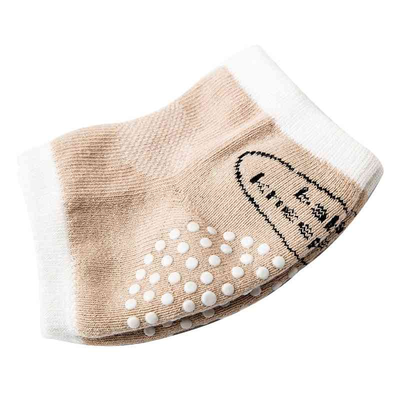 Soft And Elastic Knee/elbow Protector Pad For Crawling Babies
