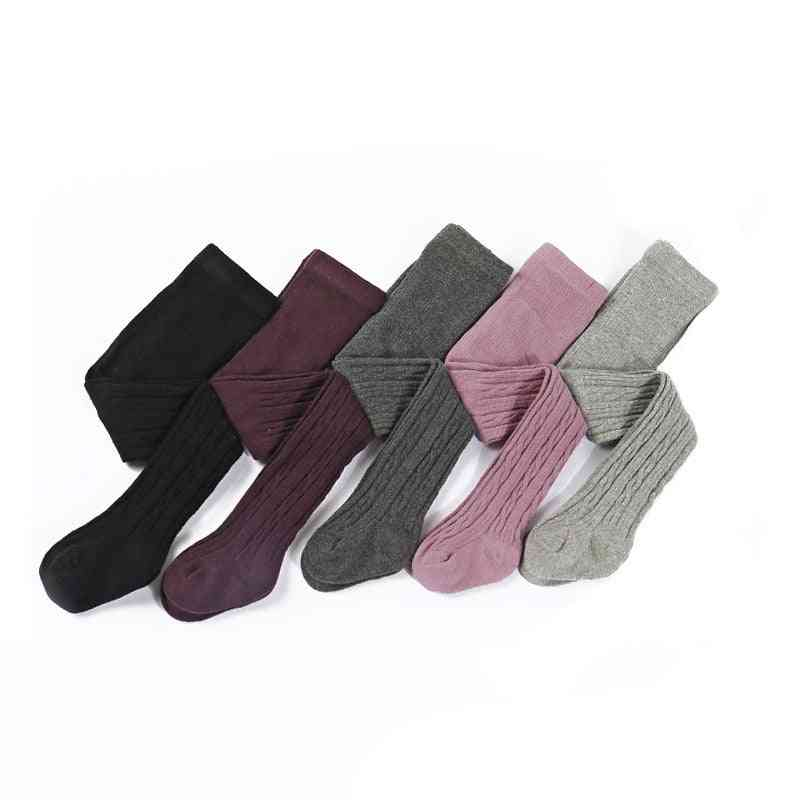 Winter Warm Cotton Knit For
