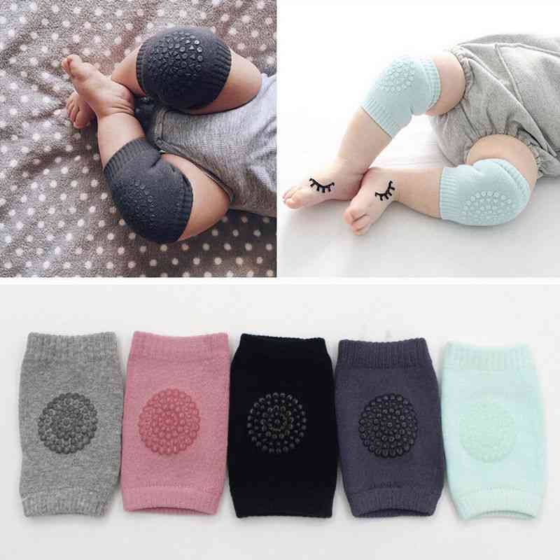 Knee, Elbow Protector Pads For Crawling Kids